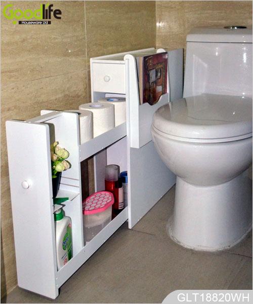 Meuble d 39 angle des meubles en bois de salon avec l 39 utilisation armoire de toilette pour le - Foto de toilette ...