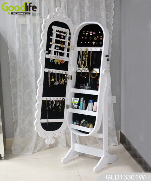 spiegelschrank schmuck gro handel niedrigen preis ikea schmuck schrank. Black Bedroom Furniture Sets. Home Design Ideas
