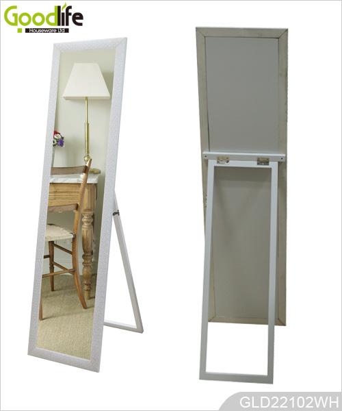 Pleine longueur miroir dressing avec nc peinture for Miroir en longueur