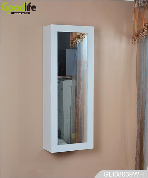 neues design wand montiert gespiegelt b gelbrett schrank. Black Bedroom Furniture Sets. Home Design Ideas