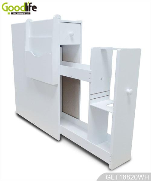Meuble d 39 angle des meubles en bois de salon avec l - Armoire de salon en bois ...