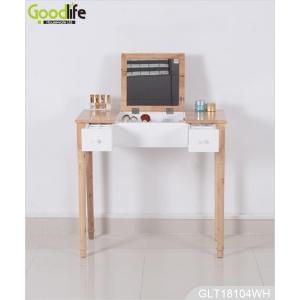 Bedroom Furniture Modern Makeup Table Makeup Vanity Table Wholesale GLT18104
