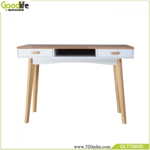 Factory direct sales study table designed computer table with desk home furniture modern simple design waterproof
