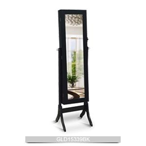 Miroir pleine longueur dressing et bijoux stockage combin for Miroir miroir full movie
