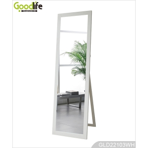 Name furniture stores full length dressing mirror GLD22103