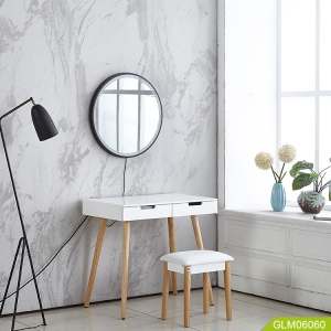 Goodlife new design vanity mirror with Intelligent explicit module