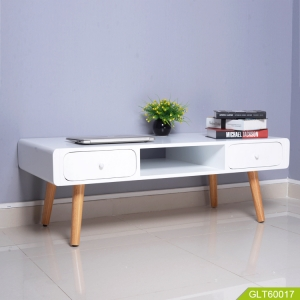 High quality wooden coffee table with simple design best selling with factory price.