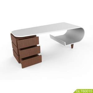 Minimalist and practical new design coffee or tea table computer table