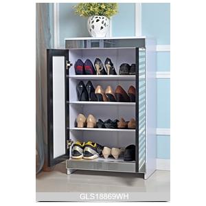 New Design For Ebay Amazon Furniture Wooden Shoe Storage