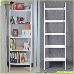 OEM/ODM wall wooden bookshelf  wholesale from factory In China