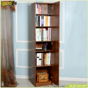 Wooden Storage cabinet living room furniture organizer Chind Supplier