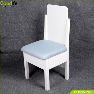 chair with ironing board and a storage box GLI08043