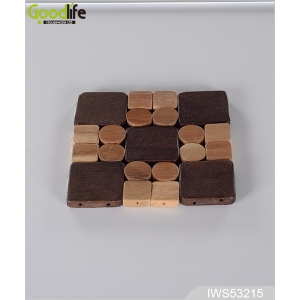 high quality Heat insulation coffee pad IWS53215