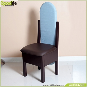 it is useful chair with ironing board for your home GLI08042