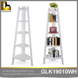 Fabbrica della Cina Elegant shelf use for books/things storage saveing place Goodlife GLK19010