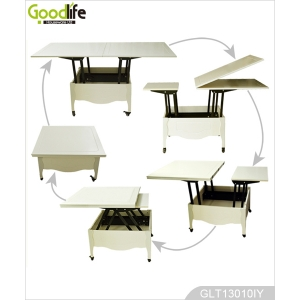 China French style modern furniture with dining room sets GLT13010 factory