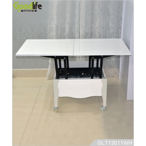 China Mini Folding Multiple Function Wooden Table GLT13011 factory