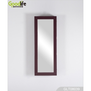 China Mirror ,wall, ironing closet, bedroom makeup. factory