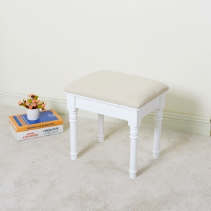 China computer chair makeup stool piano seat wholesale wooden stool factory