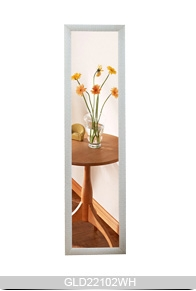 Full Length Dressing Mirror With NC Painting