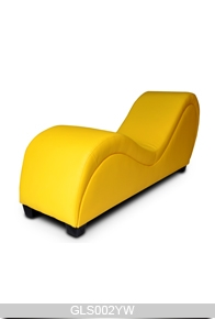High Quality Pu Chair Sex Machine Gls002 Made In China
