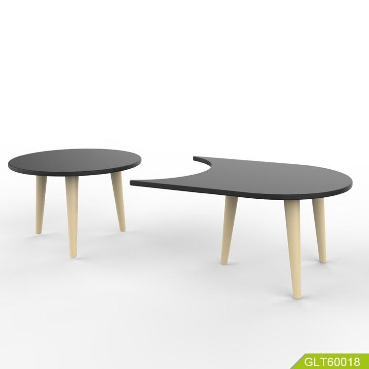 GLT60018 Home Use Cheap Coffee Table Modern Design Classic