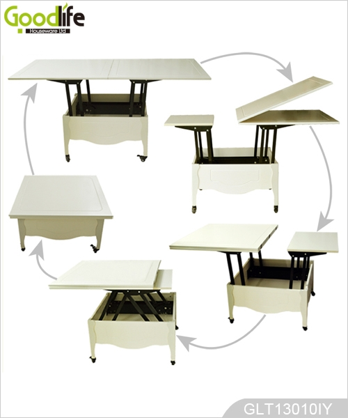 folding living room furniture living room function folding table 13988