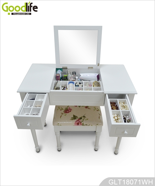 Living Room Dressing Table And Low Price Wholesale From China Factory