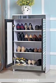 Muebles de zapatos cargando zoom muebles tienda muebles for Espejo zapatero amazon