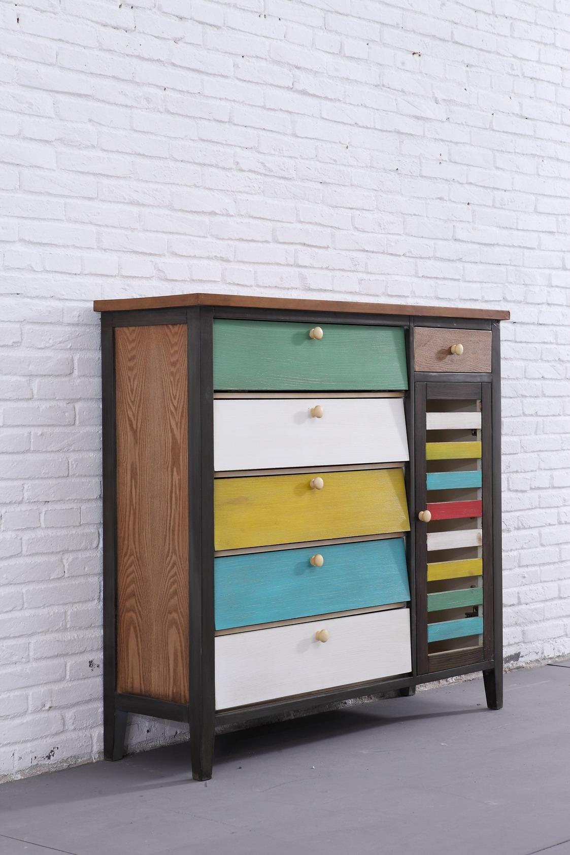 Organizer Luxury And Fashion Storage Cabinet New Design