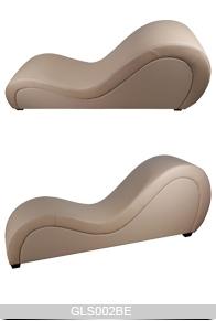 Кожаный мебель для секса